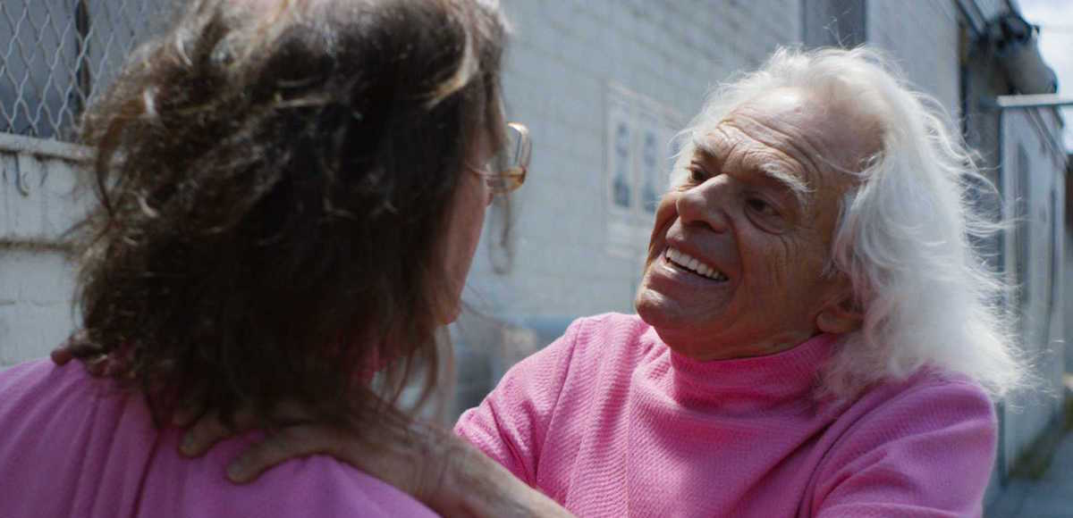Image result for the greasy strangler